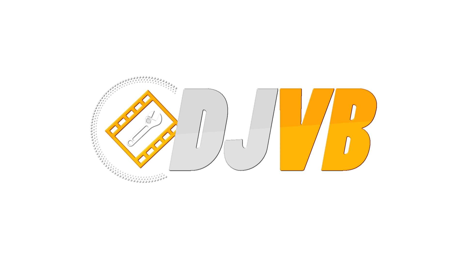 DJ Visuals Builder