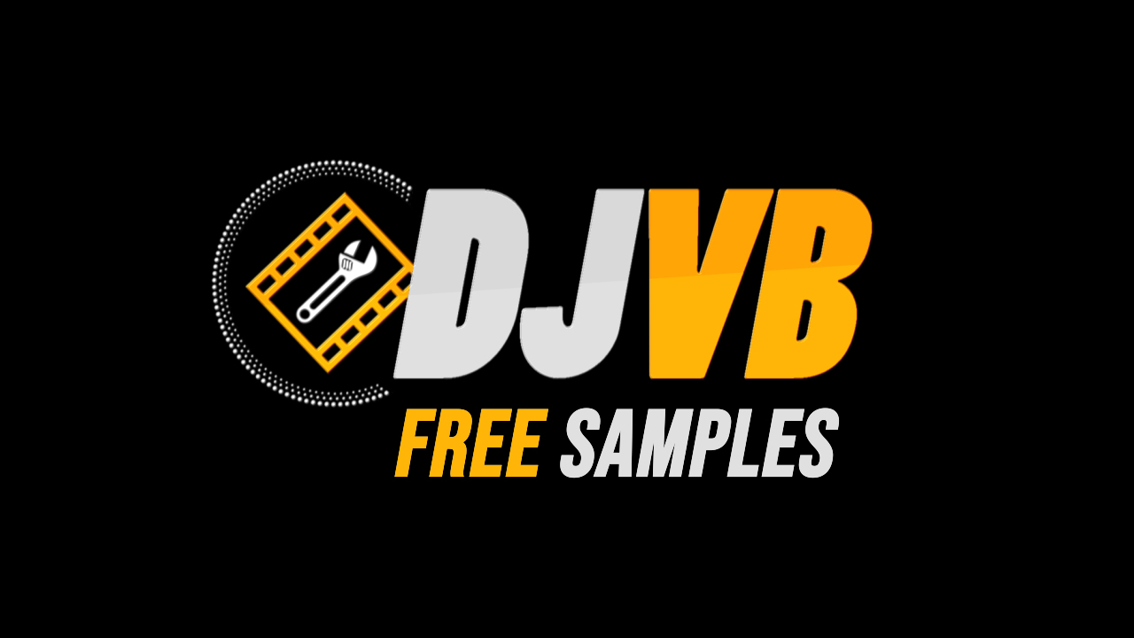 Free downloads of VJ Visuals from DJVB