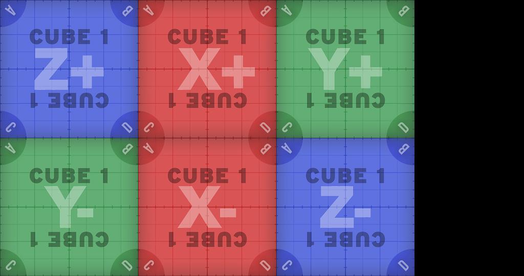 Front & Reverse Pixelmap