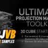 free video mapping loops and content. Free Video Mapping Loops - DJVB Free downloads for projection mapping
